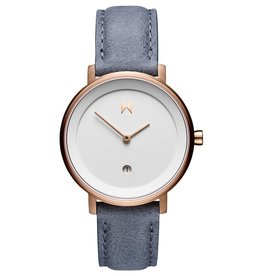 Mvmt Montre Signature Earl Grey