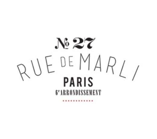 Rue de Marli
