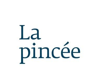 LA PINCÉE