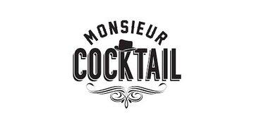 Monsieur cocktail