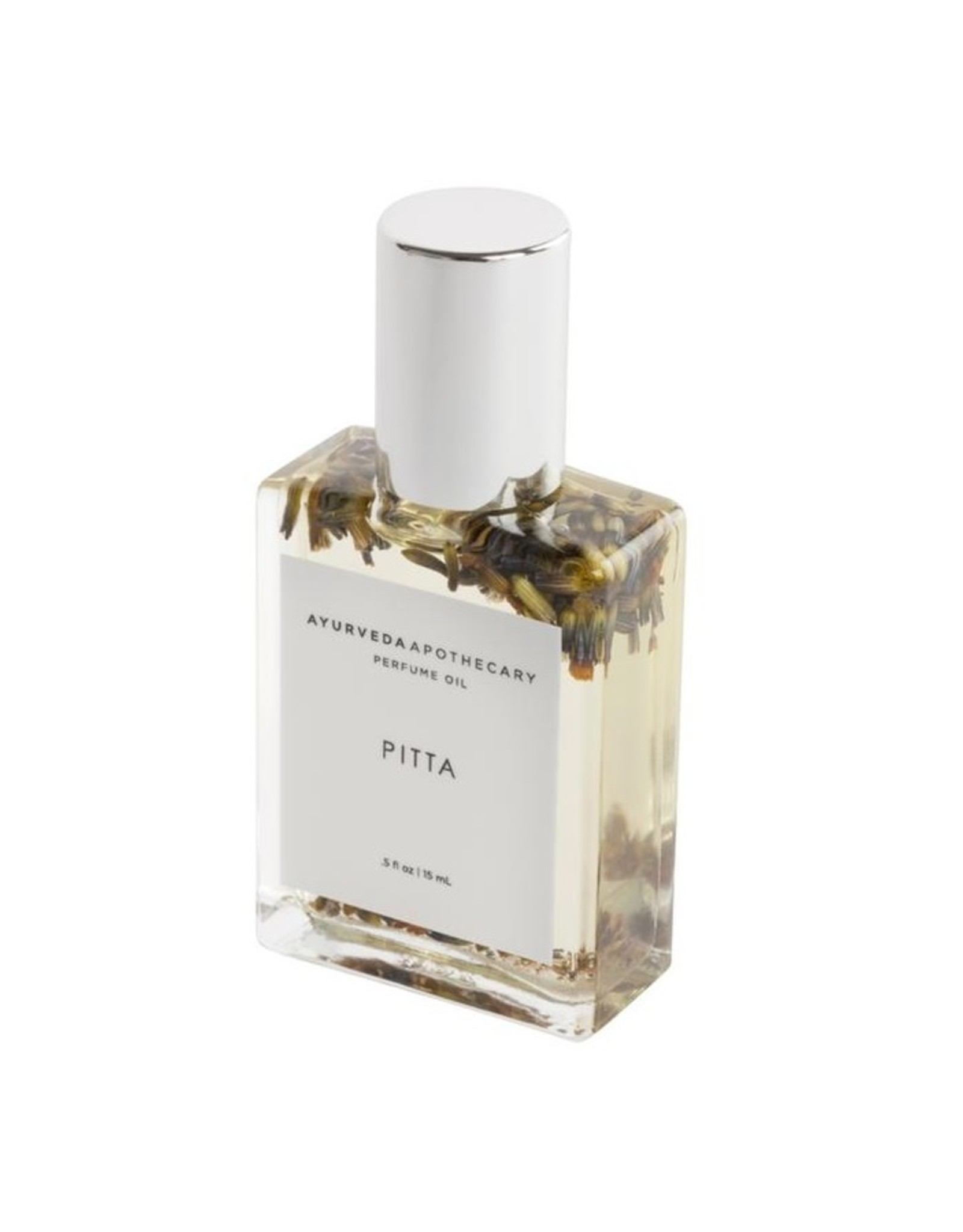 Huile parfumée Pitta