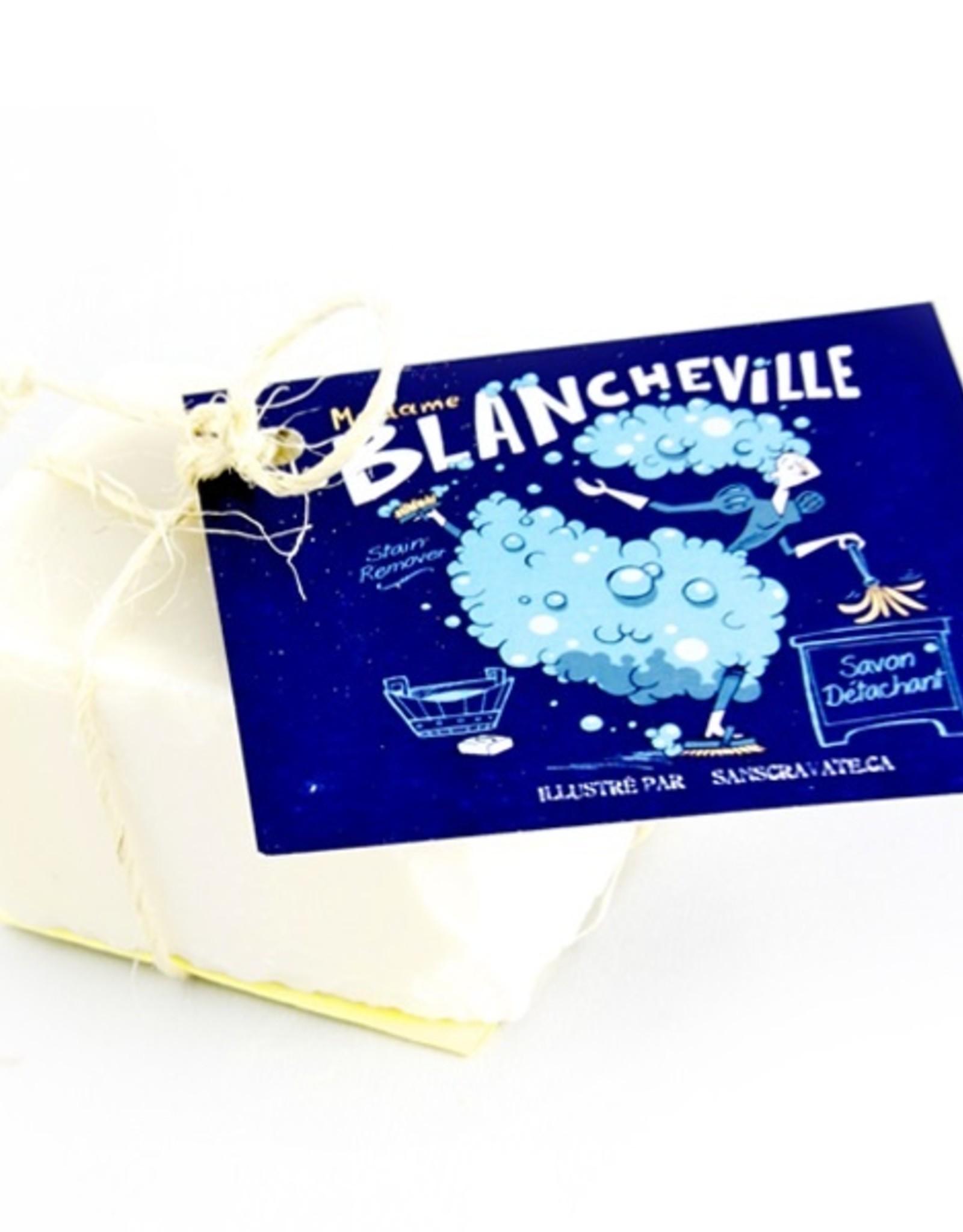 Savonnerie des Diligences Savon détachant - Madame Blancheville