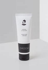 Groom Crème à raser