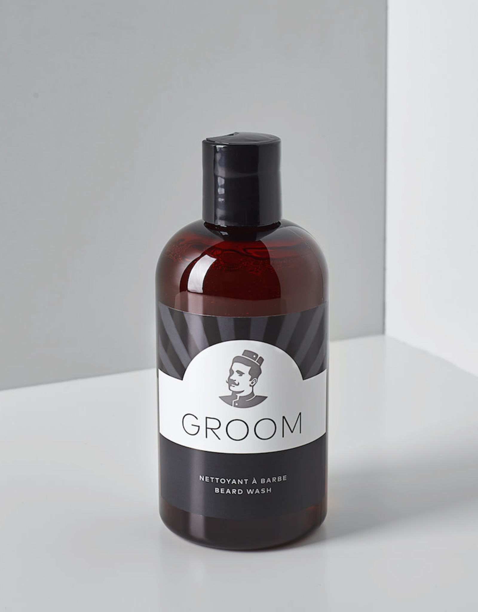 Groom Nettoyant à barbe