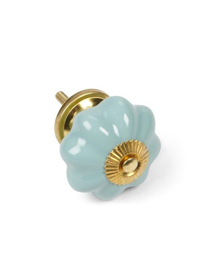 Poignée Turquoise