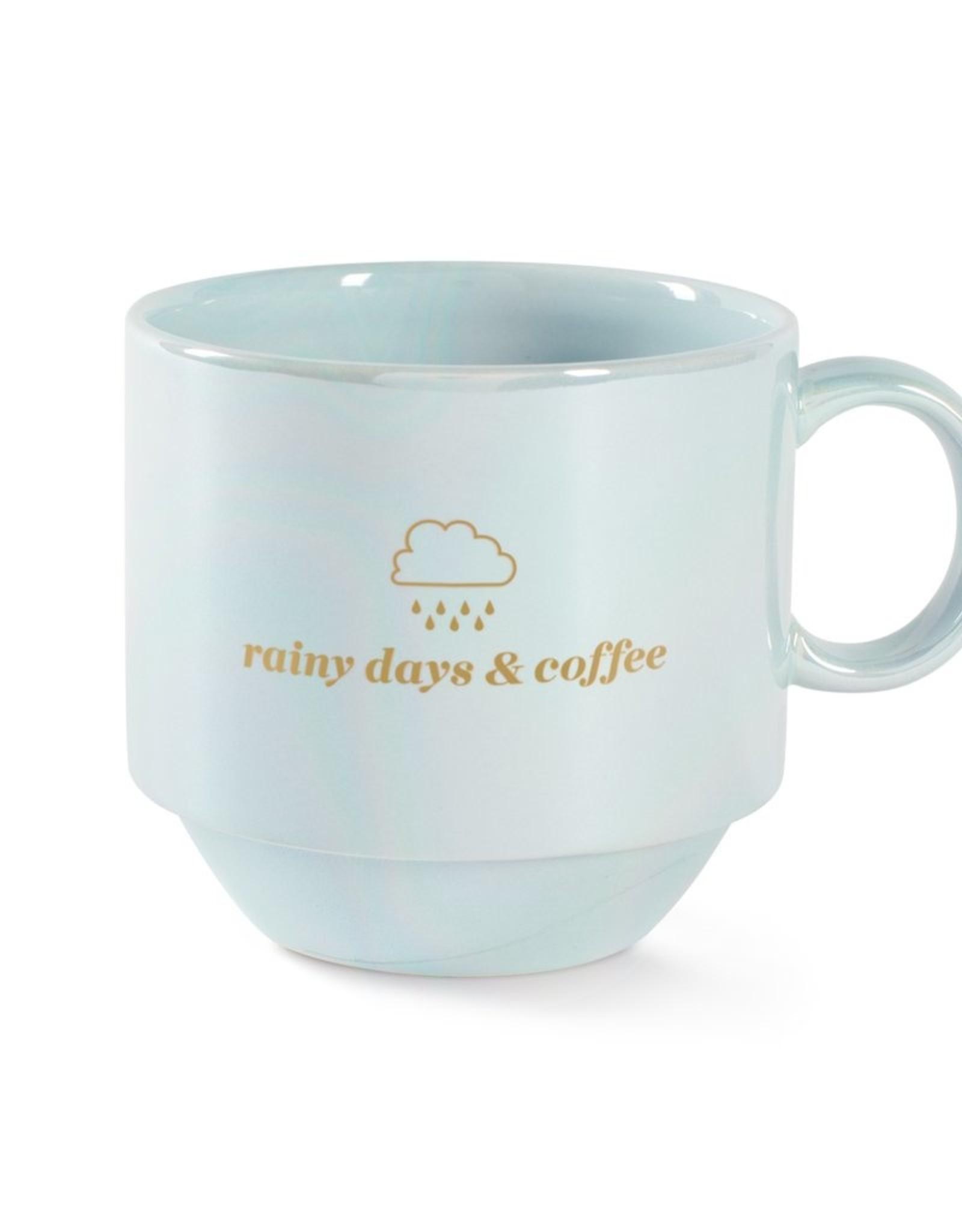 Tasse Rainy Days