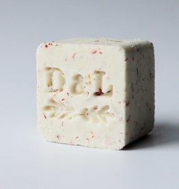 Dot & lil Bombe de bain Fleur de riz - vrac