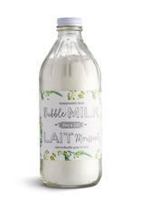 Dot & lil Lait de bain moussant - Chèvrefeuille