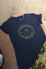 T-Shirt Marine