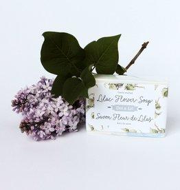 Dot & lil Savon Fleurs de Lilas