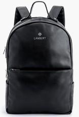 Lambert Sac à dos Charles - Noir