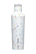 Corkcicle Bouteille Bouchon - Canteen Terrazzo