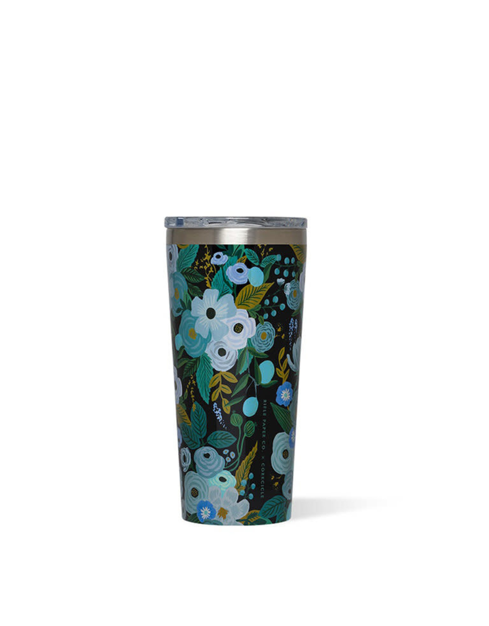 Bouteille Tumbler 16oz - Garden Party