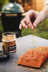 La pincée Barbecue au sucre d'érable bio du Québec