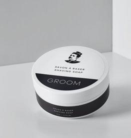 Groom - Savon à Raser