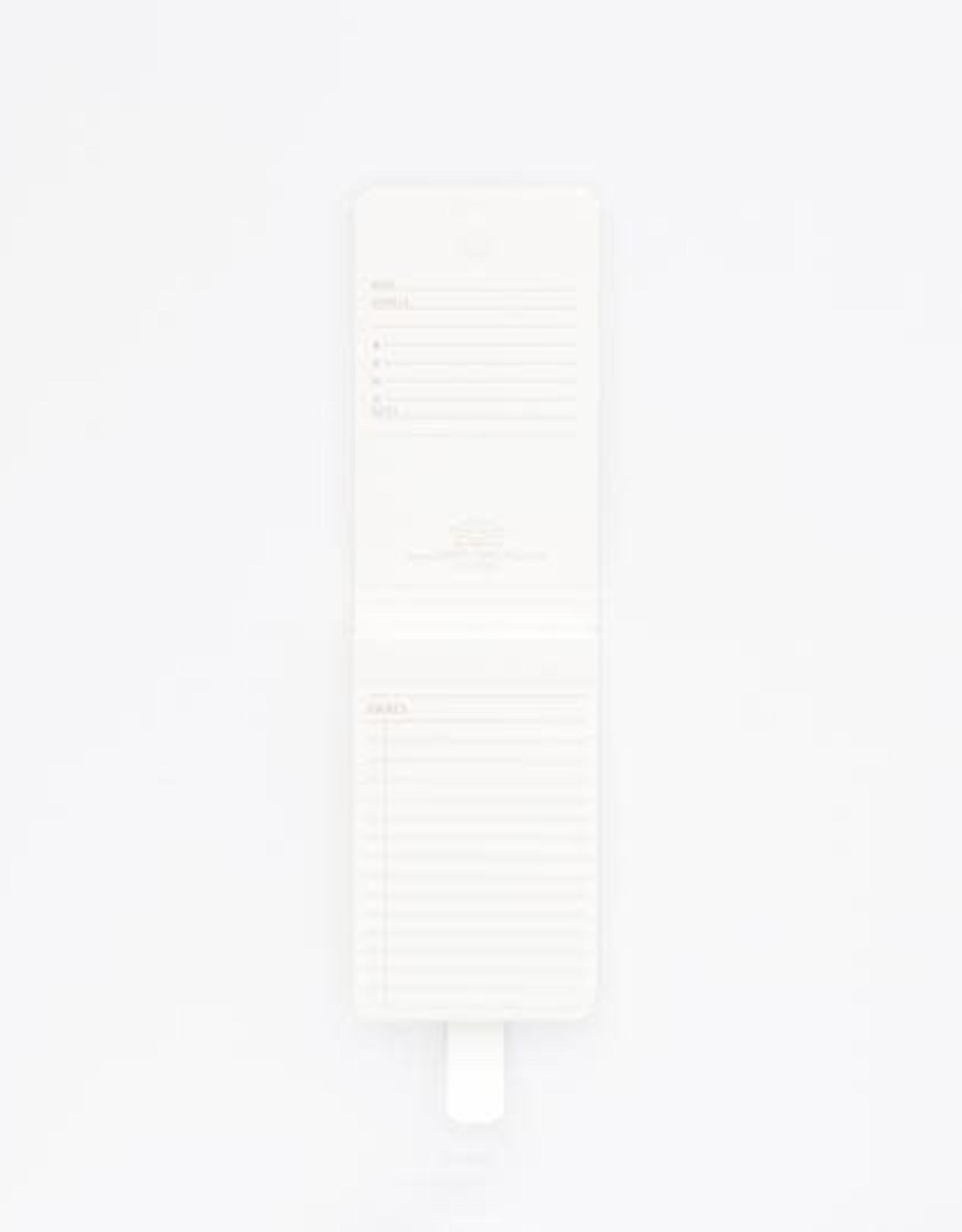 Bloc-Notes Dusty Blush 3x5