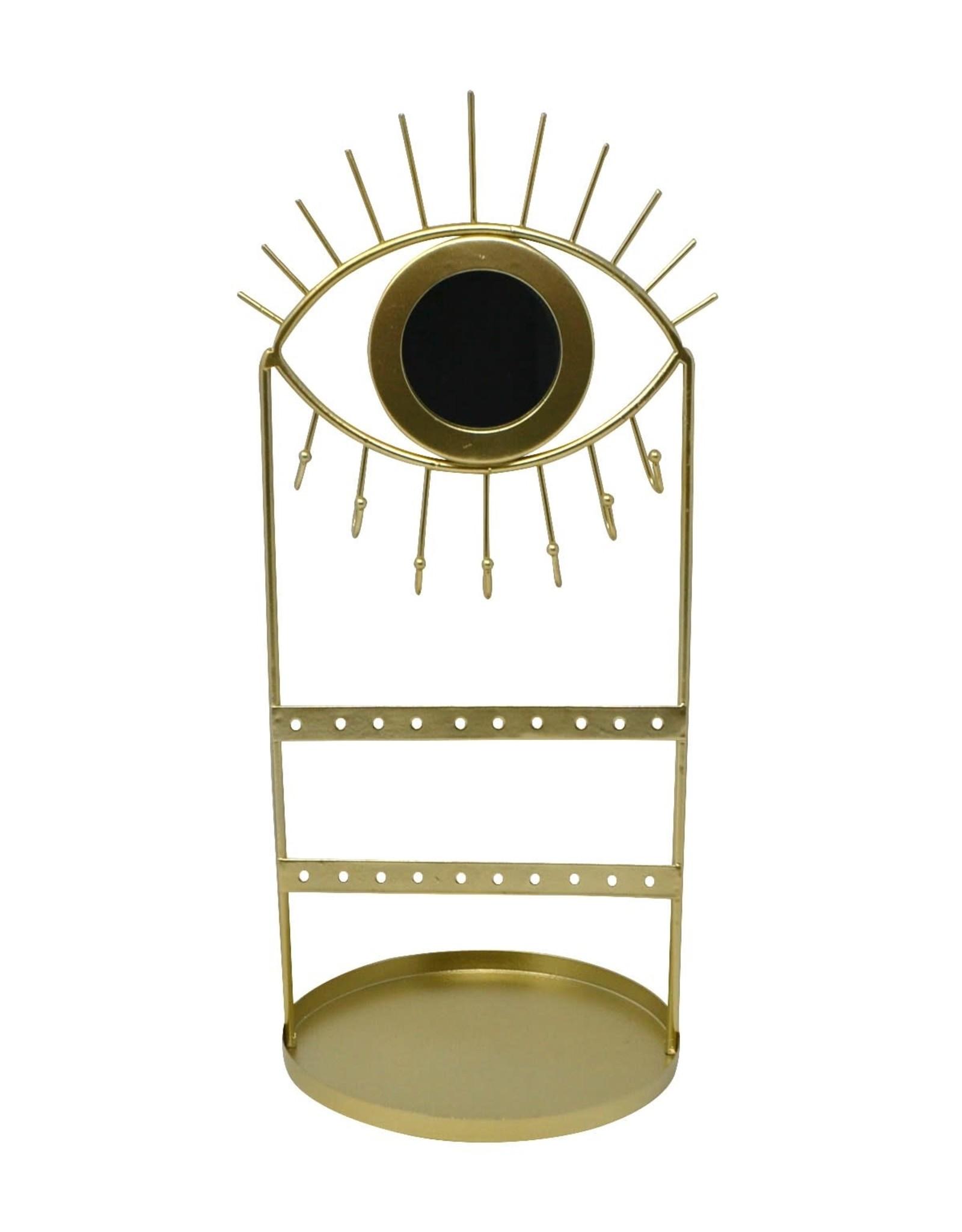 Support à bijoux - Oeil