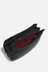 Pixie mood - Sac de taille - 3 compartiments Noir