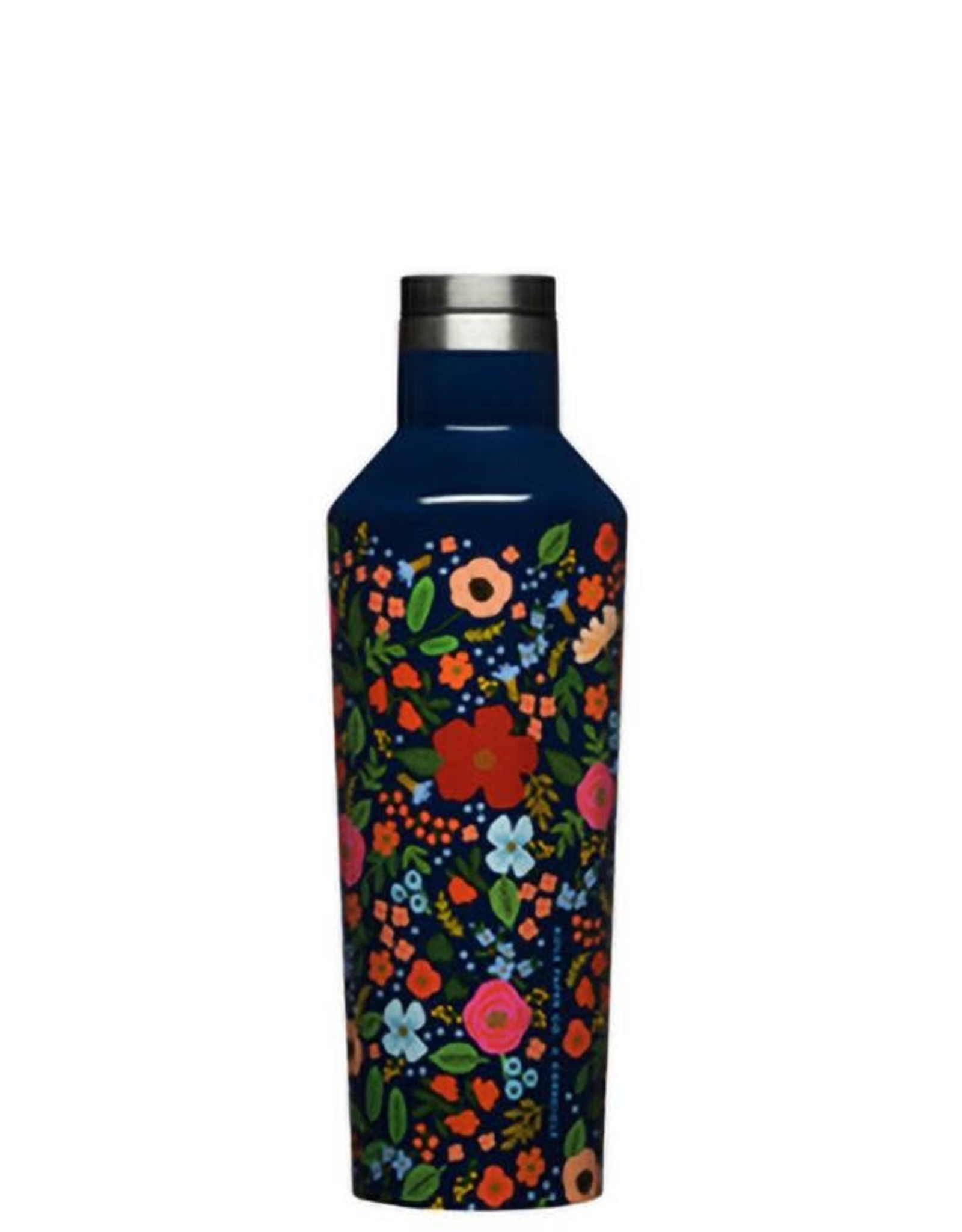 Corkcicle Bouteille Bouchon - Canteen navy wild