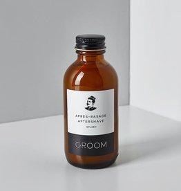 Groom - Splash après-rasage