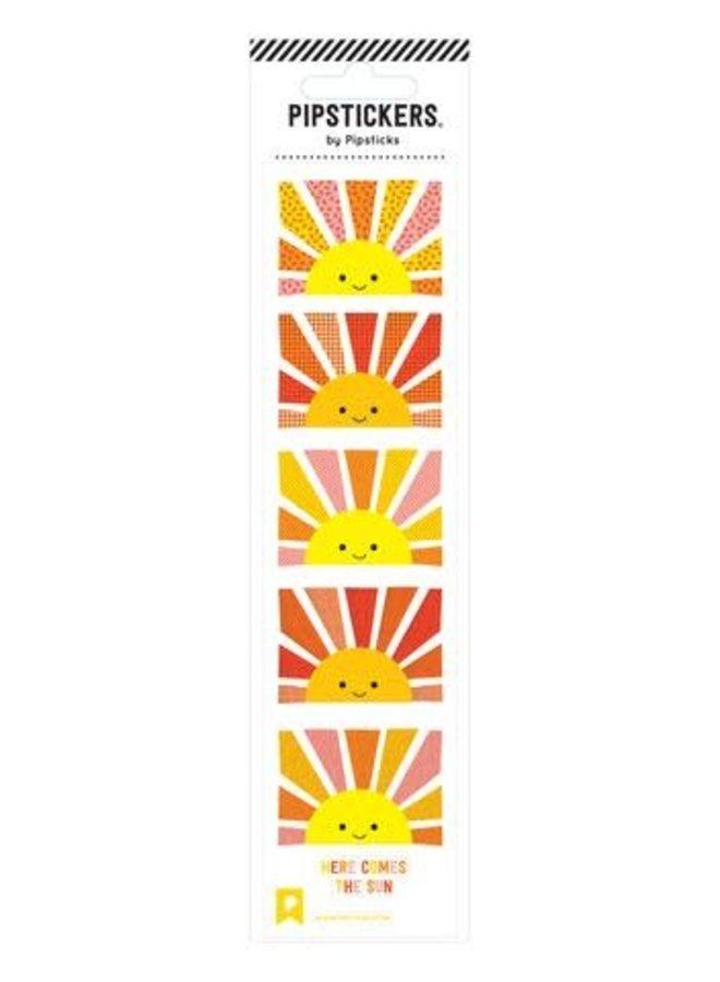 Autocollant - Sunshine days
