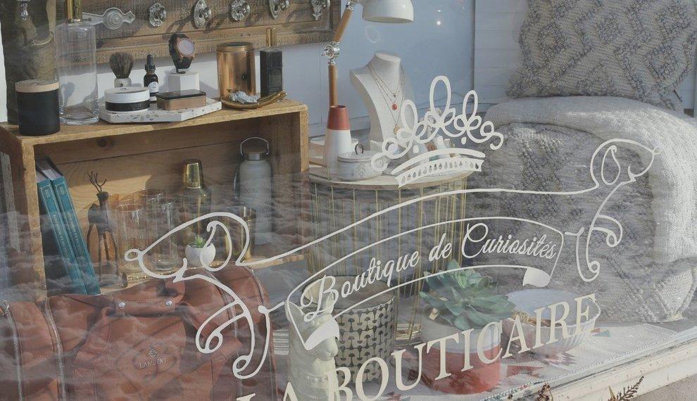 Les marques et produits québécois disponibles à La Bouticaire