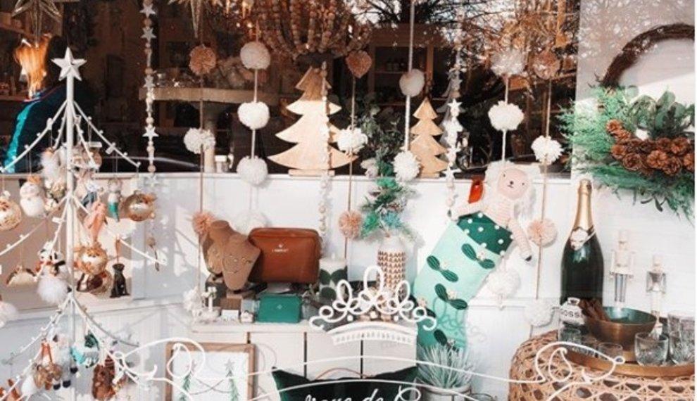 Les coups de cœur de Valérie pour vos cadeaux de Noël