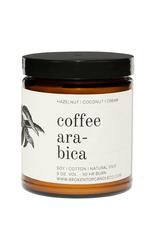 Broken Top Candle Bougie - Coffee arabica - 50h