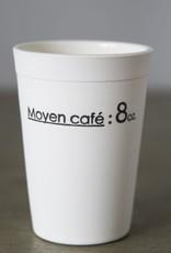 Hugo Didier Tasse - Moyen café : 8oz
