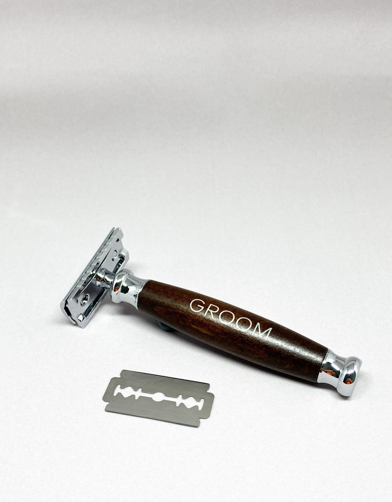 Groom - Rasoir de sûreté
