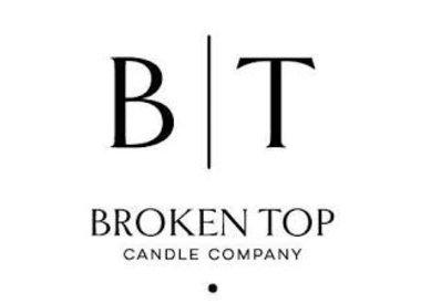 Broken Top Candle