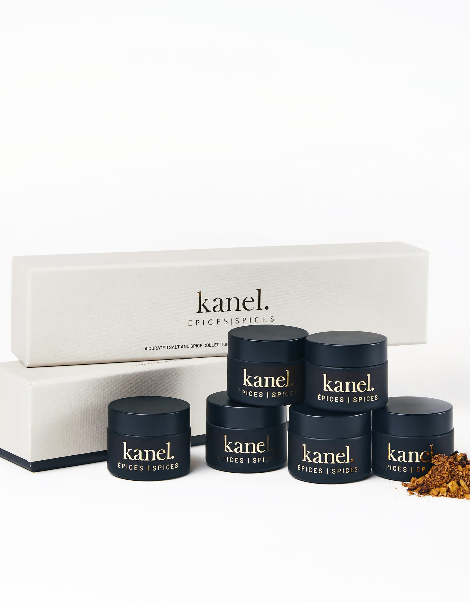 KANEL Coffret - Collection signature