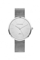 Strand by Obaku Montre Sunset - Argent