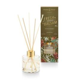 Diffuseur - Tried & true - Fresh balsam