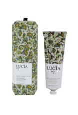 Lucia Crème à mains - Olive & Laurier N°2