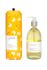 Lucia Savon à mains N°3 - Thé et miel