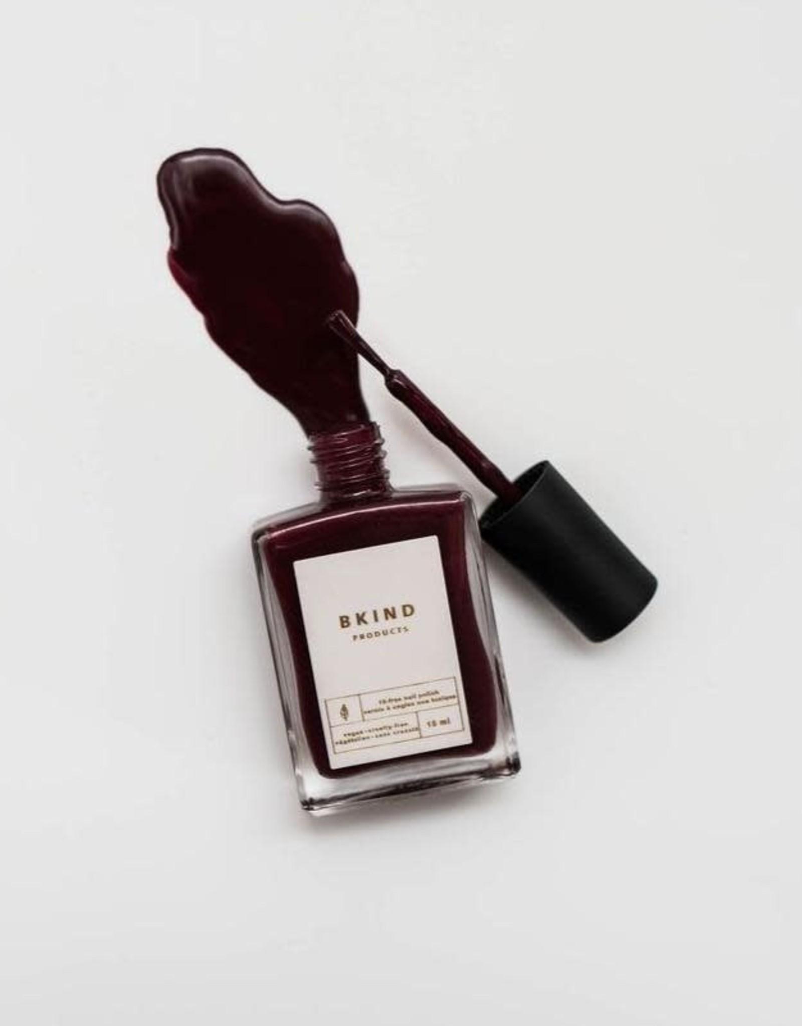 Bkind Vernis à ongles - Paint it brown