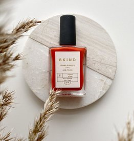 Bkind Vernis à ongles - Fire