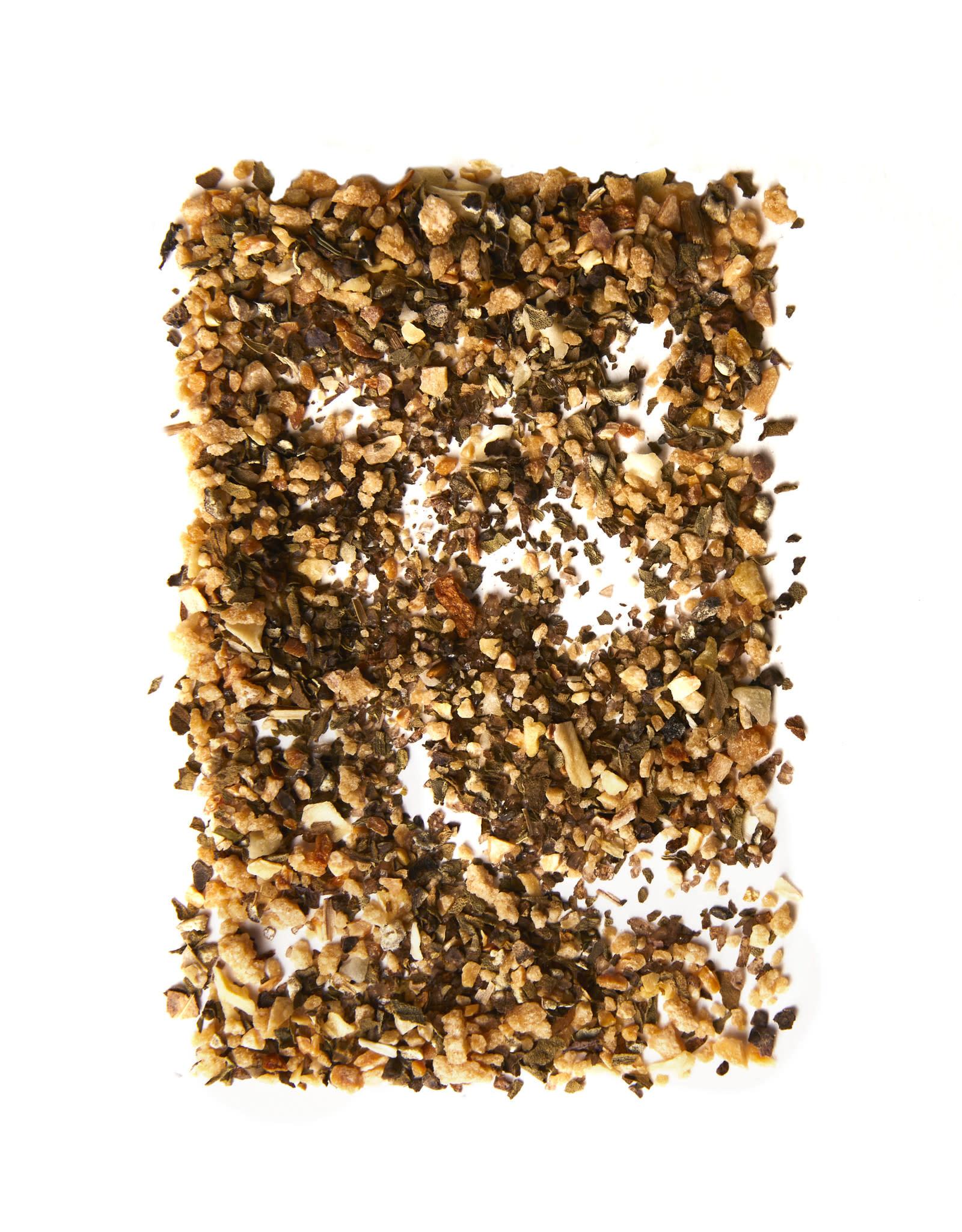 KANEL Sel fumé à l'érable du Québec