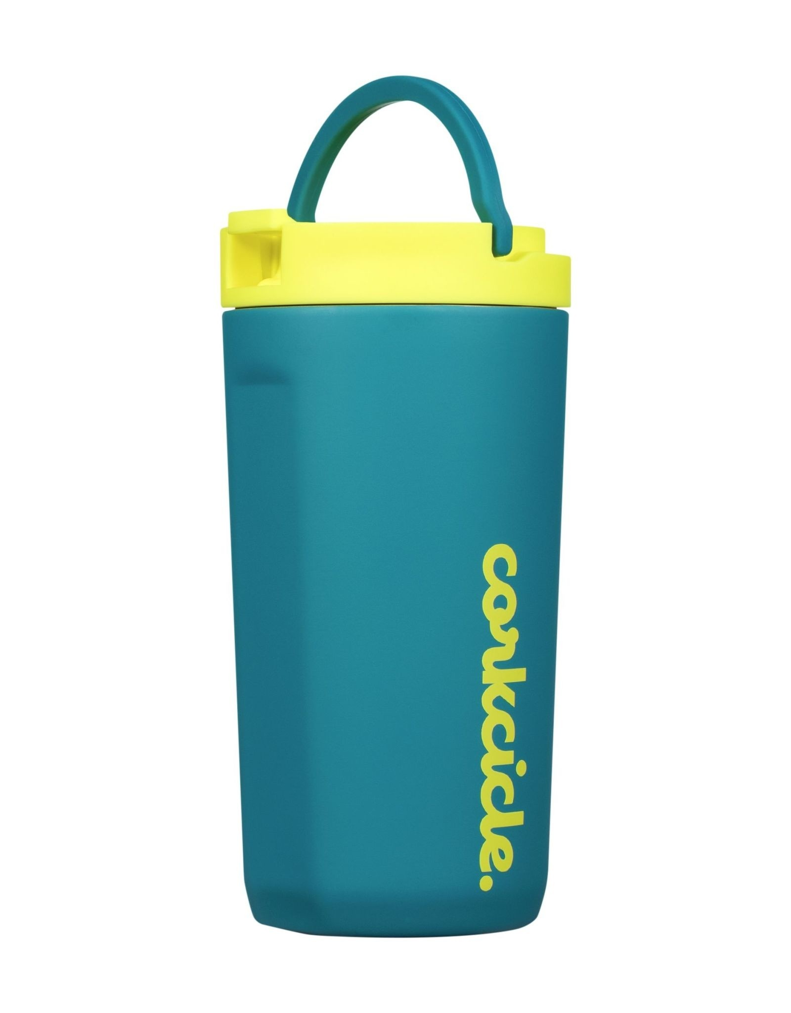 Corkcicle Bouteille enfant 12oz - Electric Tide