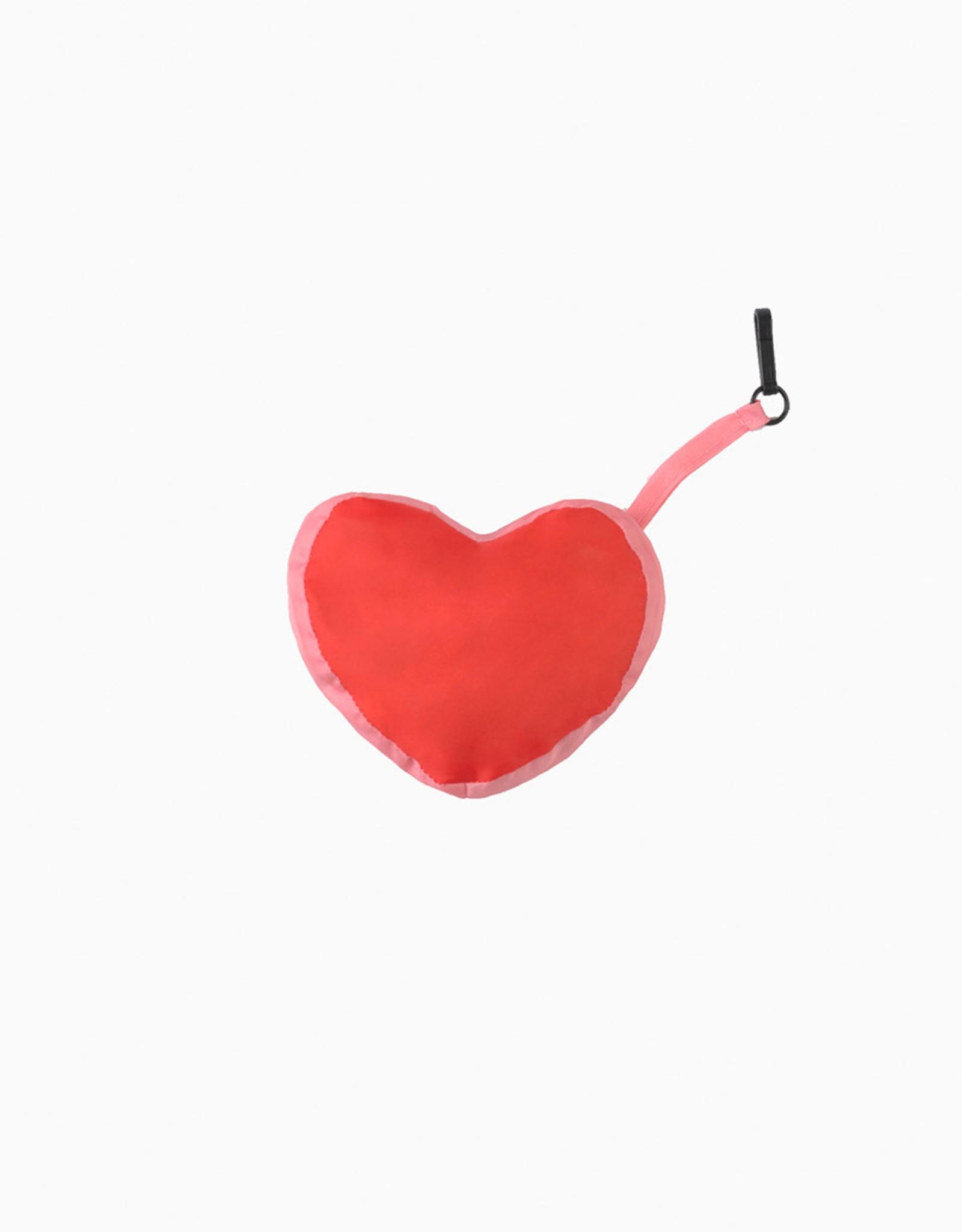 DOIY Sac réutilisable - Coeur