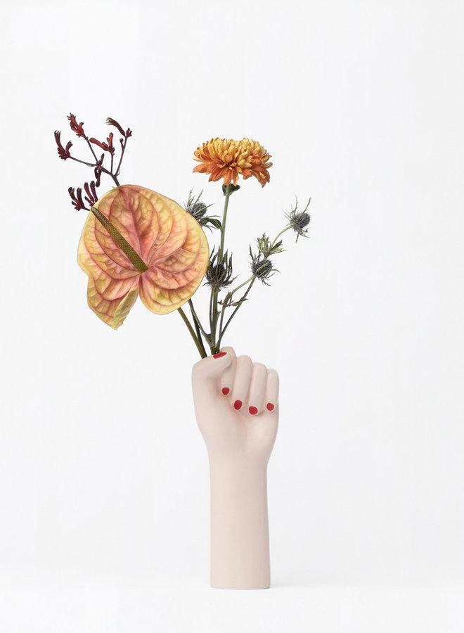 Vase - Girl power