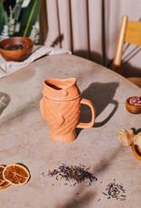 DOIY Tasse à thé - Taiyaki
