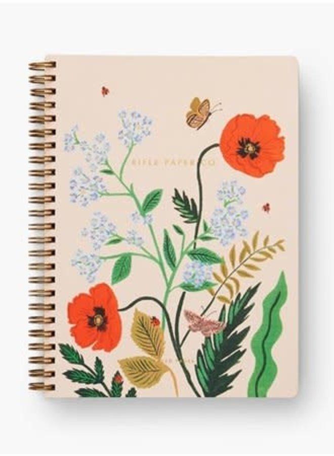 Cahier de notes - Iceland Poppy