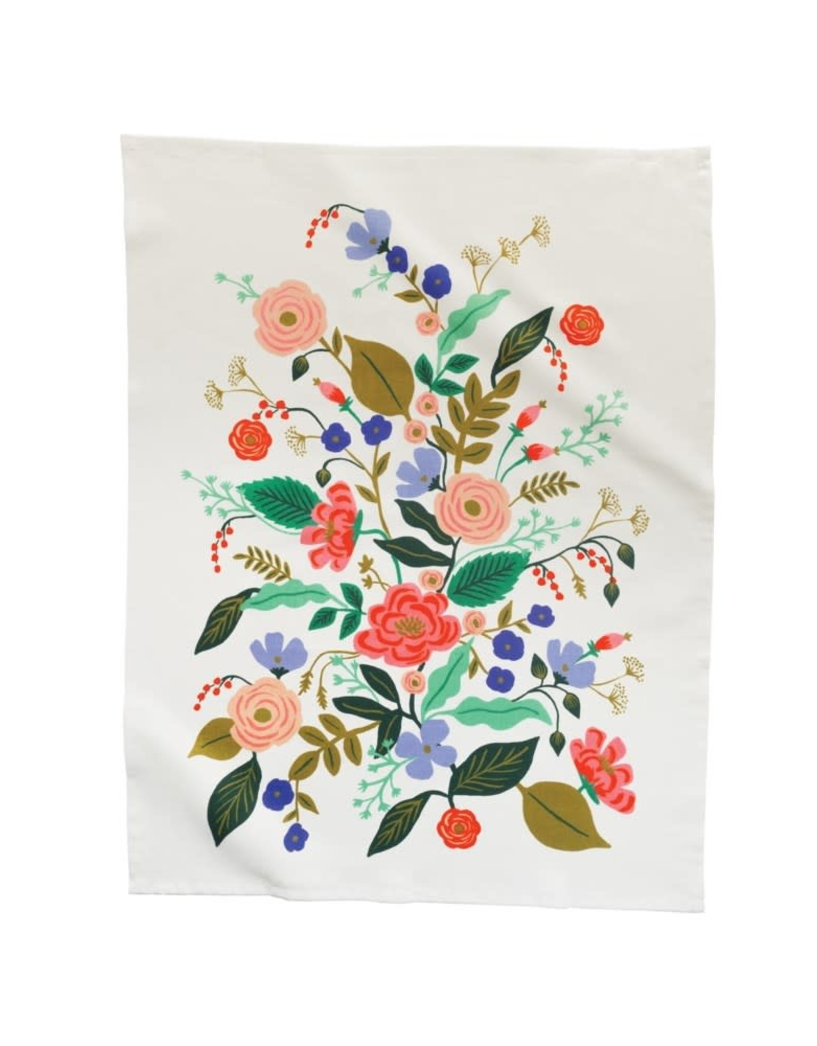 Rifle paper co. Linge à vaisselle - Floral Vines