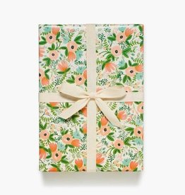 Rifle paper co. Papier d'emballage - Wildflower