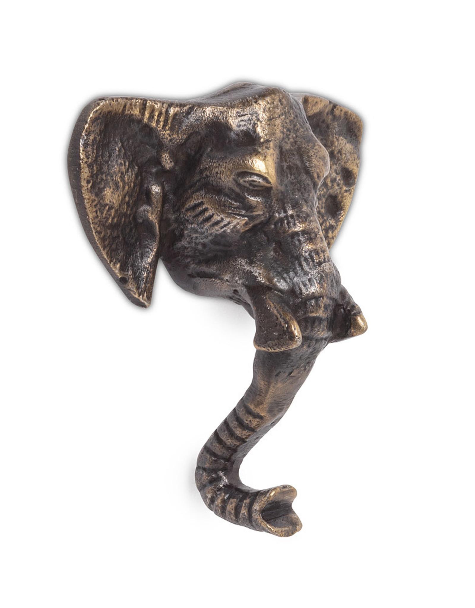 Crochet - Éléphant