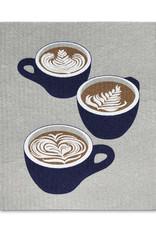Essuie-tout réutilisable - Tasses à café - Ens. de 2