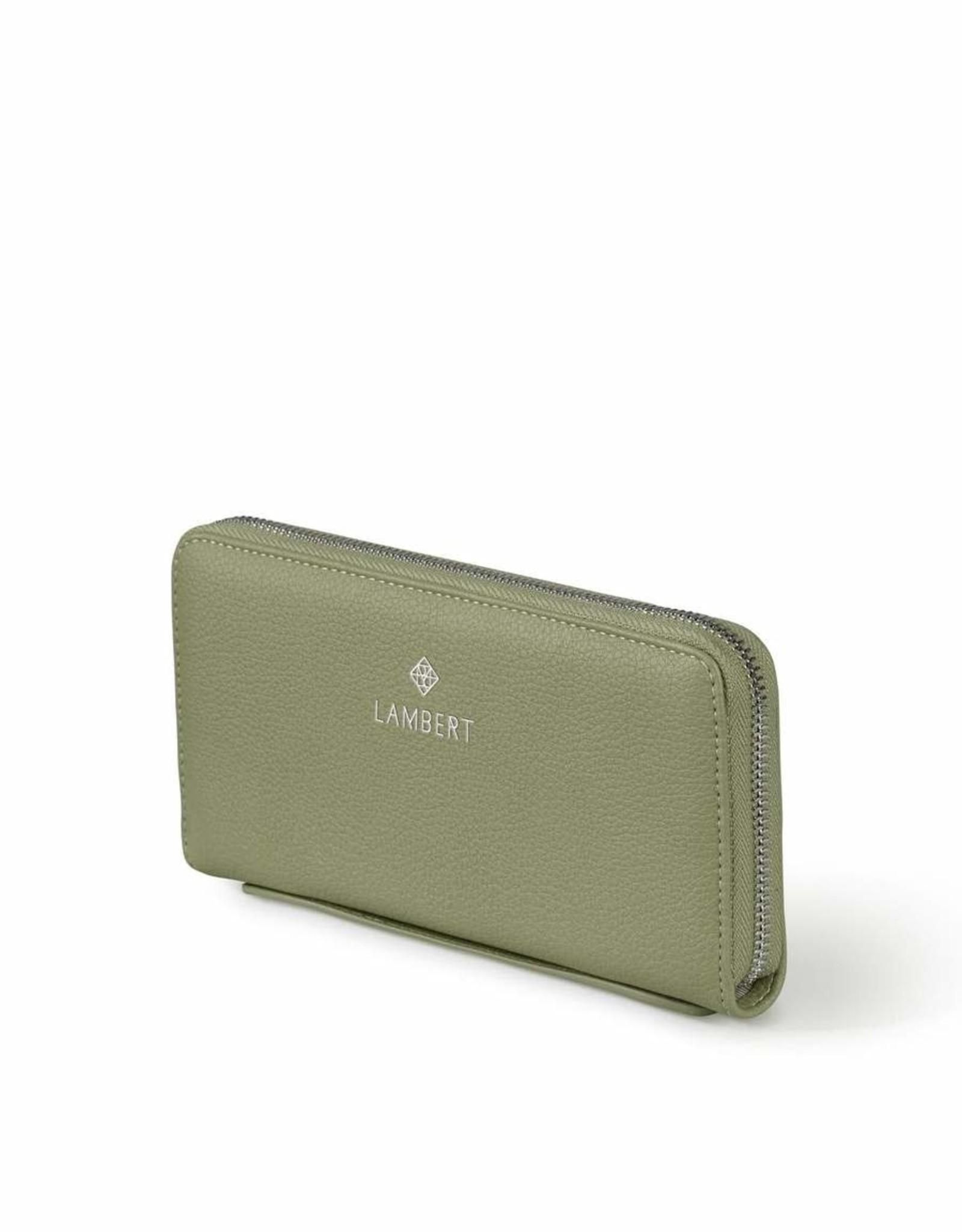 Lambert Portefeuille Meli - Sage