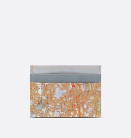 Pixie Mood Porte-cartes  Alex - Bleu minéral